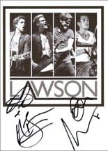 Lawson Autograph Signed Photo