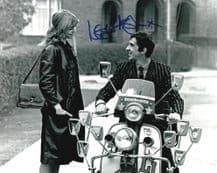 Leslie Ash Autograph Signed Photo - Quadrophenia