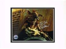Mark Dodson Autograph Signed Photo