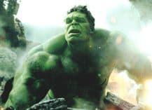 Mark Ruffalo Autograph Signed Photo - The Hulk