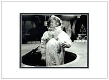 Mel Smith Autograph Signed Photo