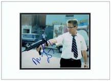 Michael Douglas Autograph Signed Photo - Falling Down