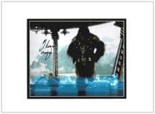 Michael Kingma Autograph Signed Photo - Star Wars