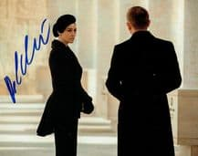 Monica Bellucci Autograph Photo - Spectre