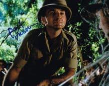 Paul Freeman Autograph Signed Photo - Raiders of the Lost Ark