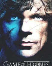 Peter Dinklage Autograph Photo Signed - Tyrion Lannister