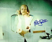 Putter Smith Autograph Signed Photo - Diamonds Are Forever
