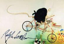 Ralph Steadman Autograph Signed