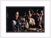 Ray Liotta Autograph Signed Photo - Goodfellas