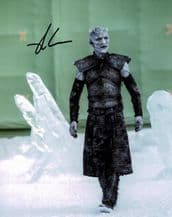 Richard Brake Autograph Signed Photo - Game Of Thrones