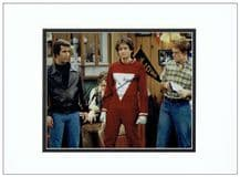 Robin Williams Autograph Signed Photo - Mork