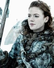 Rose Leslie Autograph Signed Photo - Game of Thrones