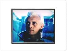 Rutger Hauer Autograph Signed Photo - Blade Runner