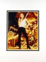 Sarah Michelle Gellar Autograph Signed Photo - Buffy