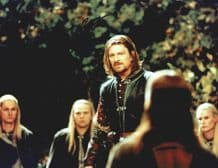 Sean Bean Autograph Signed Photo - Lord Of The Rings
