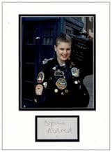 Sophie Aldred Autograph Signed - Dr Who