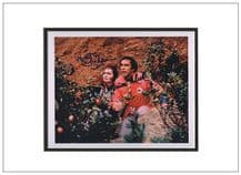 Space:1999 Cast Autograph Signed Photo