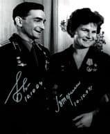 Space Autographs