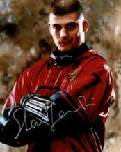 Stanislav Ianevski Autograph Signed Photo - Harry Potter
