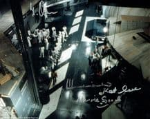 Stormtroopers Signed Photo - The Empire Strikes Back