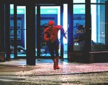 Tom Holland Autograph Signed Photo - Spider-Man