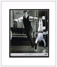 Tommy Steele Autograph Signed Photo