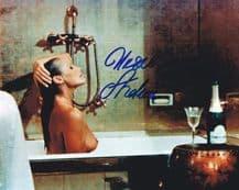 Ursula Andress Autograph Signed Photo