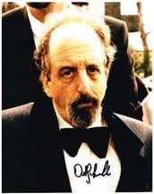 Vincent Schiavelli Autograph Signed Photo