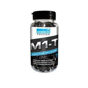Advanced Pharma M1T.(GENUINE ORIGINAL M1T)