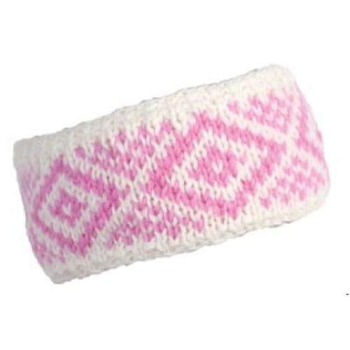 100% Wool Headband