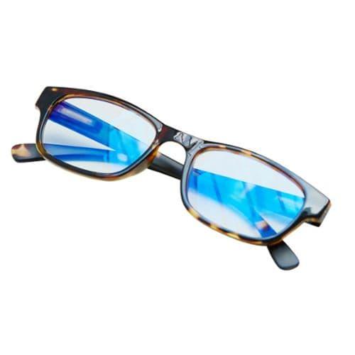 Blue Lensed Screen Glasses