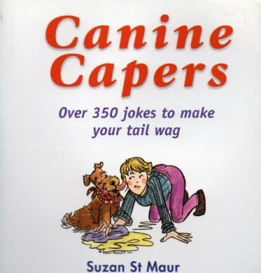 Canine Capers