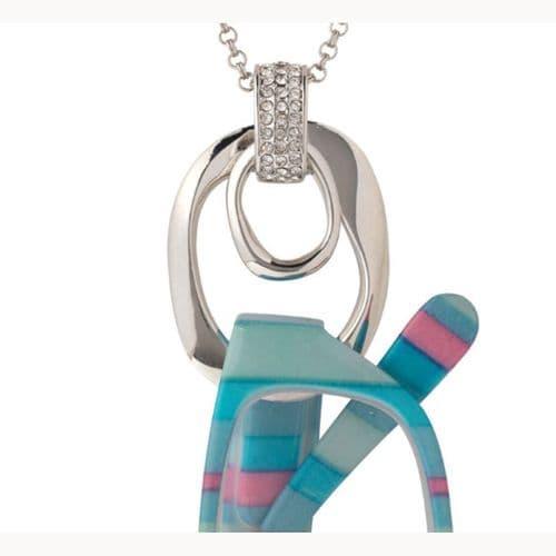 Necklace & Spec Holder