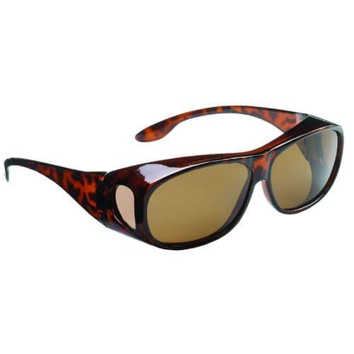 Over Prescription Sunglasses