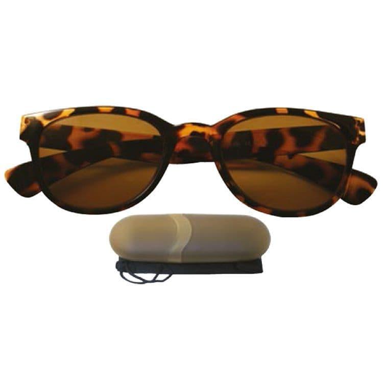 Portofino Sunreader With Hard Case