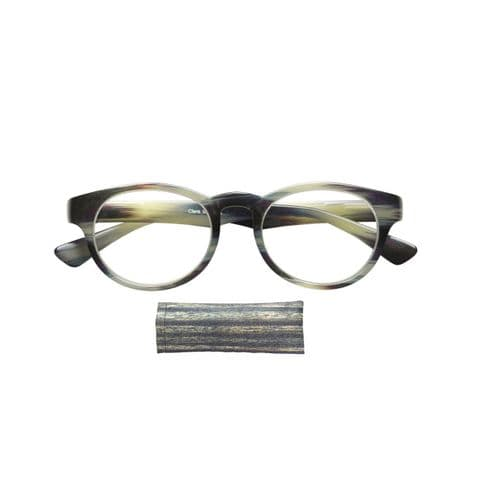 Reading glasses Brushwood In Subtle Tones