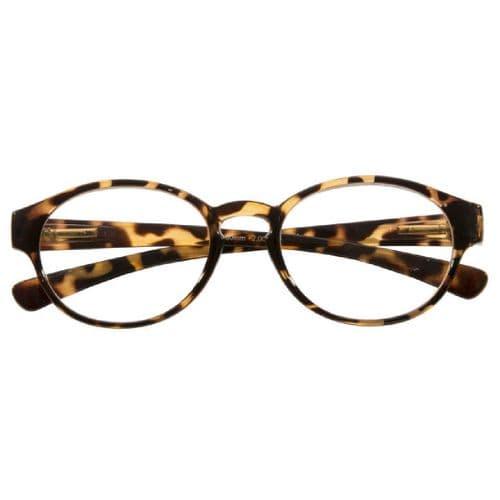 Reading Glasses Dapple Tortoiseshell