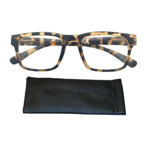 Reading Glasses Golden Eagle Classic
