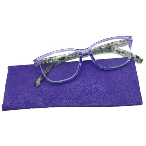 Reading Glasses Lively in Lilac