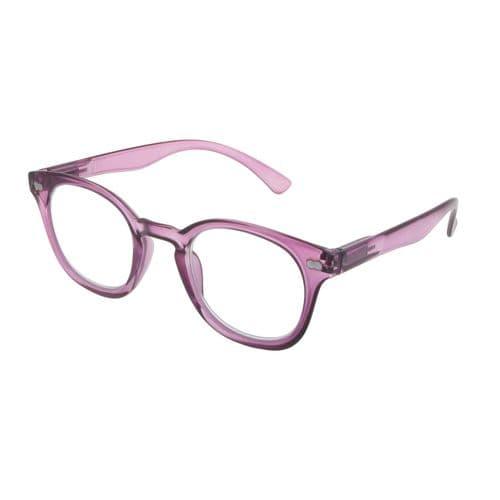 Reading Glasses Luminous in Lilac