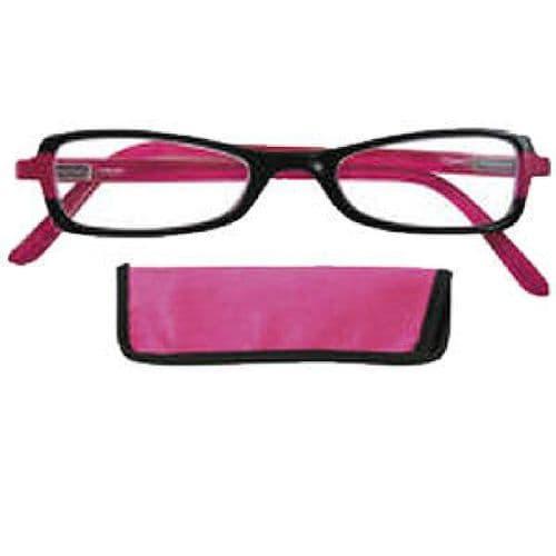 Reading Glasses New Geometric