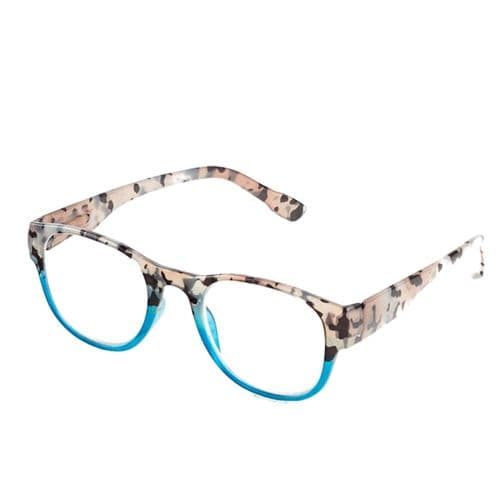 Reading Glasses Ocean Turtle