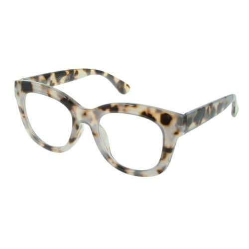 Reading Glasses Razzamatazz White Tortoiseshell