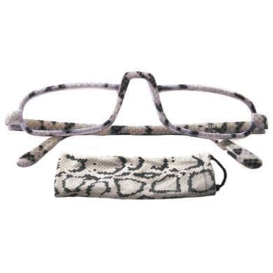 Reading Glasses Riotous Readers Python