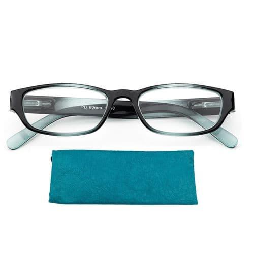 Reading glasses Sagebush Green