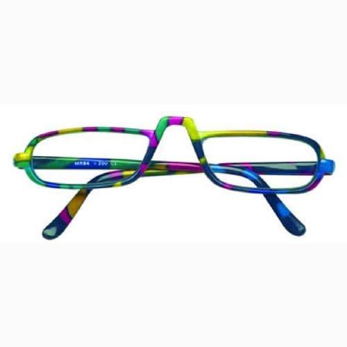 Reading Glasses Saucy Specs - Moody Blue Swirl