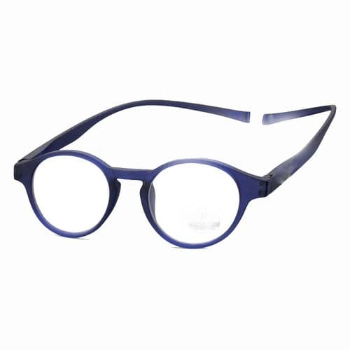 Reading Glasses Well Connected Blue