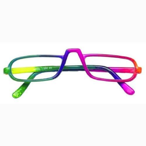 Saucy Specs Romantic Rainbow
