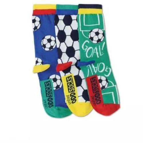 Socks for Little Footballers