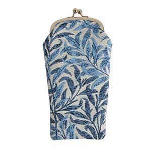 Tapestry Fabric Glasses Case